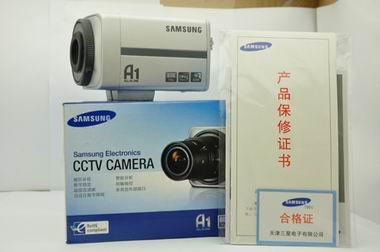 仿三星安防器材SCC-B2331P监控摄像机