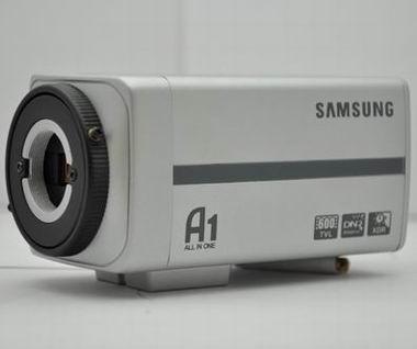 仿三星安防器材SCC-B1031P监控摄像头