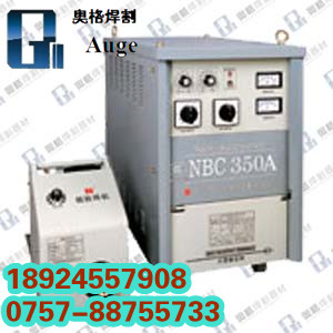 NBC-200A二氧化碳焊机