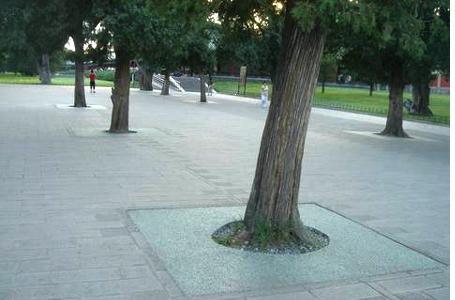 安徽透水路面,沈阳透水地坪,合肥透水混凝土2012年新型材料
