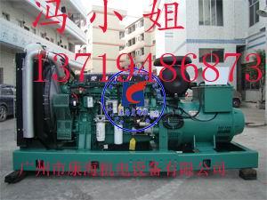 锡柴柴油发电机的售后服务