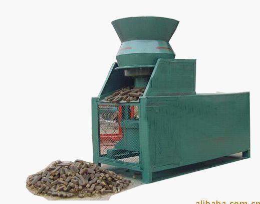 山东科阳牌燃料成型机秸秆压块机燃料颗粒机秸秆煤炭机