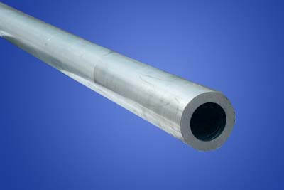 1050纯铝管厂家、6063阳极氧化铝管(低价直销)