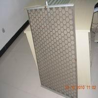 平板型石油泥浆振动筛网