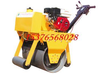 最畅销手扶单轮(汽油)压路机 钢轮压路机 中小型压路机