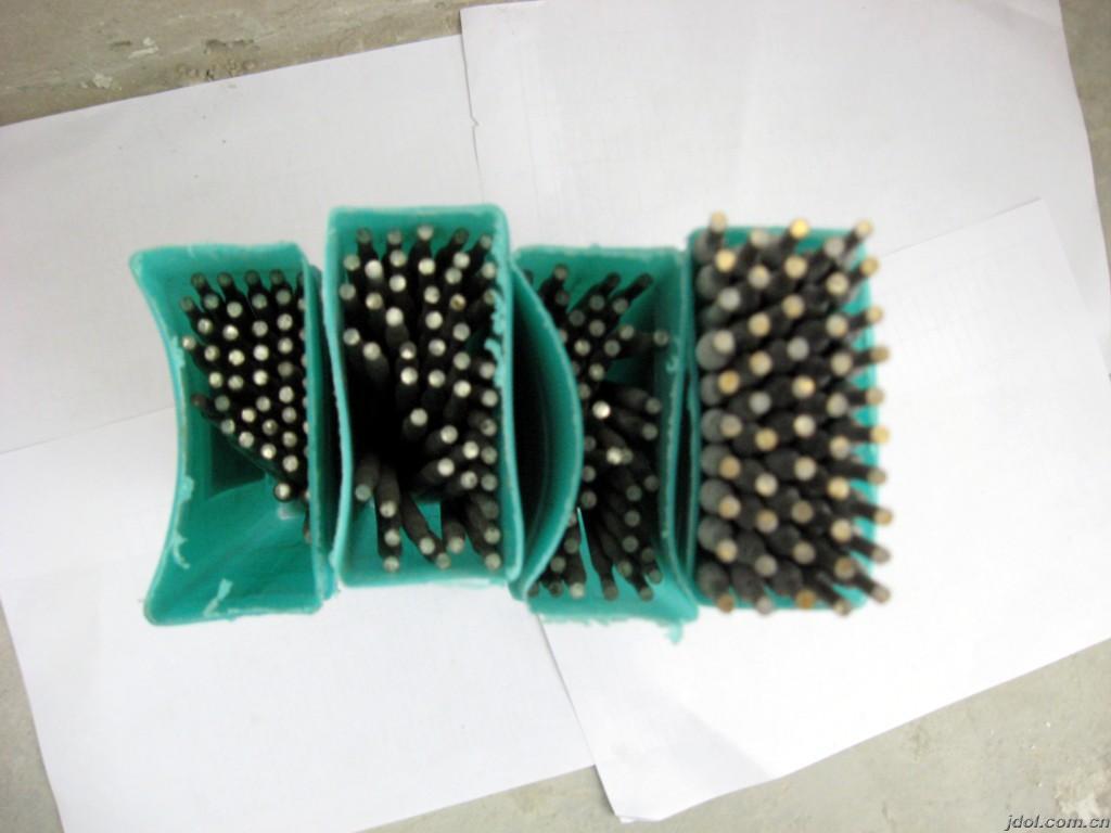 S2216双相不锈钢焊条E2209-16焊条