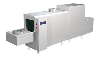 郑州喷淋式洗碗机设备P自动洗碟机