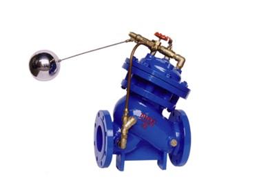 液位浮球阀 F745X液位浮球阀 欧宝阀门专业制造