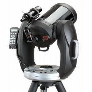 美国星特朗CPC 800 GPS (XLT)天文望远镜