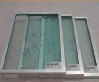 BS固定防火玻璃窗
