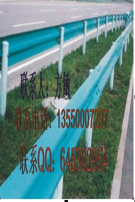 遂宁广元达州公路防撞波形护栏板价格,波形梁钢护栏厂家