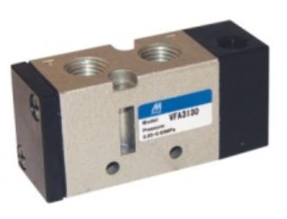无锡 金器 WVFA 二位五通 电磁阀