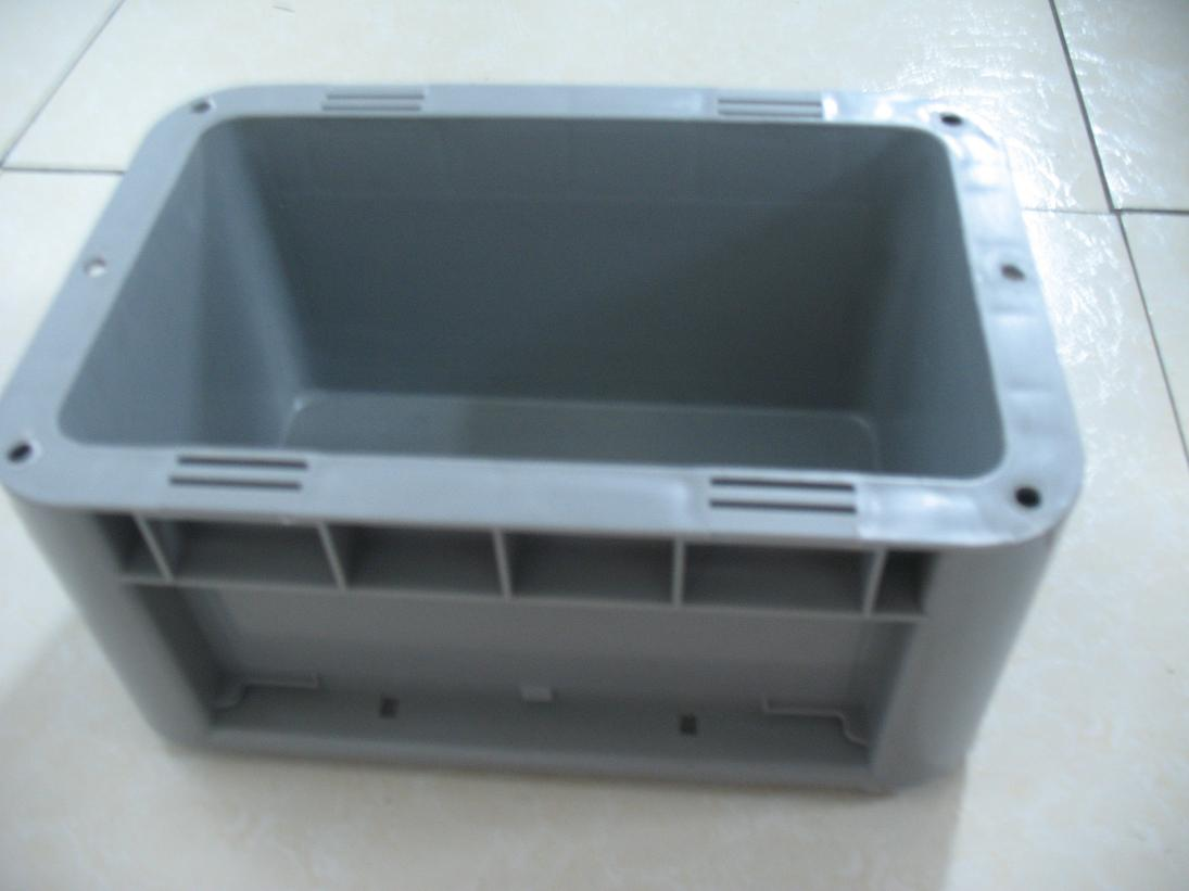 常州塑料周转箱江苏塑料物流箱上海塑料制品