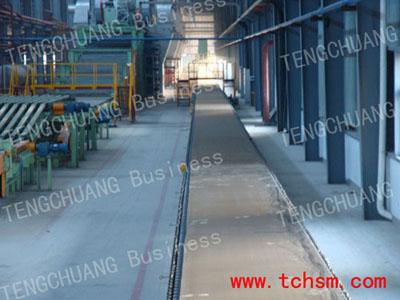 石膏板生产线