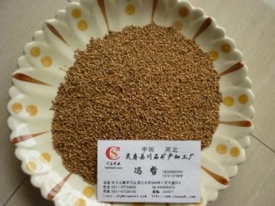 果壳水处理滤料 果壳颗粒