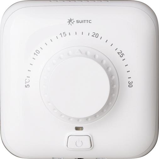 温控器|A801/16WD、16SD|电采暖温控器