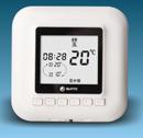 温控器|T809/16SD|自学习电采暖温控器