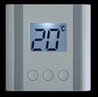 温控器|鑫动8807/16SD、16WD|电采暖温控器