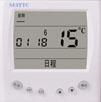 温控器|8807/16WD、16SD|电采暖温控器