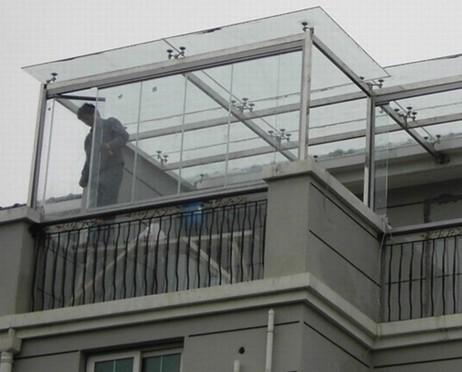 佛山幕墙玻璃维修更换幕墙玻璃开窗幕墙玻璃打胶