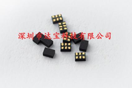 低噪声放大器芯片
