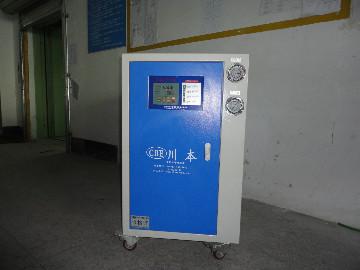 电控柜冷却机降温冷水机