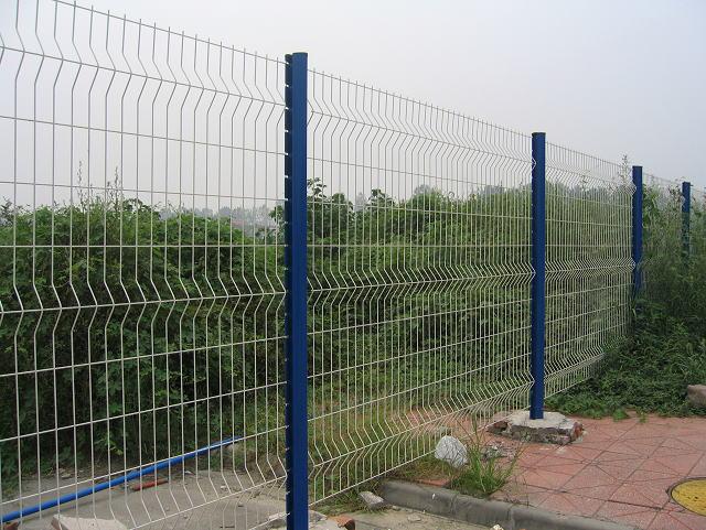 市政园林防护网|隔离栅|安平护栏网