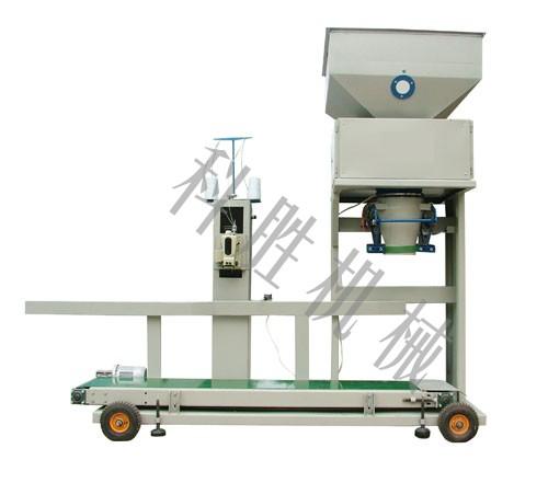 衡水科胜25kg/公斤粉剂、颗粒、莲子包装机