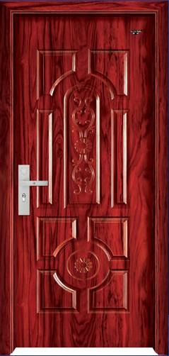 名门世家广东亮家室内套装门复合木门