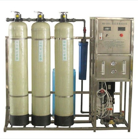 RO反渗透纯水处理设备