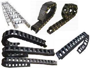 工程拖链,静音拖链,钢制拖链