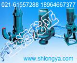 JYWQ80-40-7-1200-2.2搅匀搅拌潜污泵