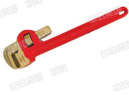 防爆管钳,美式管钳,链型管钳