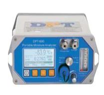 在线式天然气露点仪,天然气微水测量仪