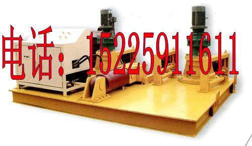 数显自动弯拱机