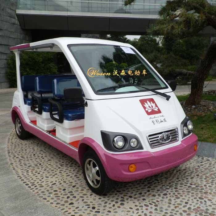 观光电动游览车|电动游览车品牌