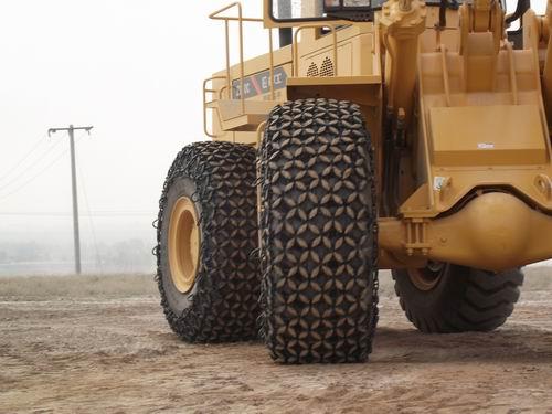 轮胎保护链对轮胎有好处吗?
