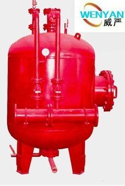 隔膜式泡沫罐