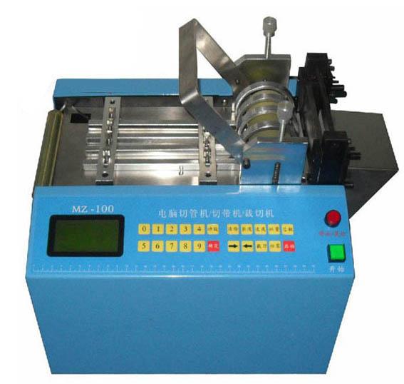 热缩套管裁切机/硅胶管裁切机/软管裁切机/橡胶管裁管机