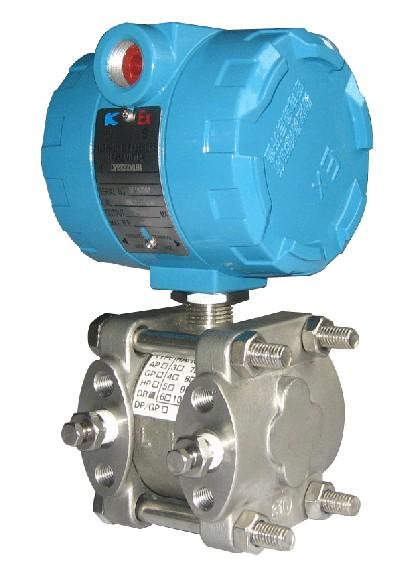 WS(1151)系列电容式变送器