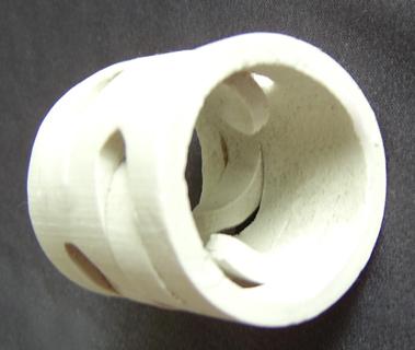 鲍尔环 陶瓷鲍尔环