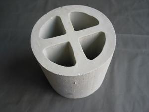 十字环  江西产陶瓷十字环填料