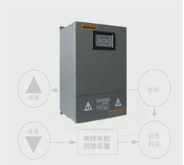 电梯能量回馈器