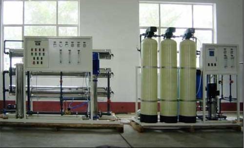 重庆去离子水设备