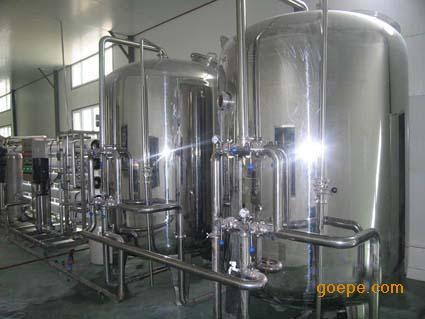 泸州纯化水设备