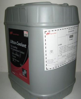 供应英格索兰超级冷却液空压机油