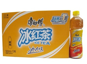 批发低价 康师傅冰红茶 康师傅绿茶