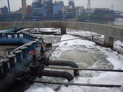 广西五金废水处理工程