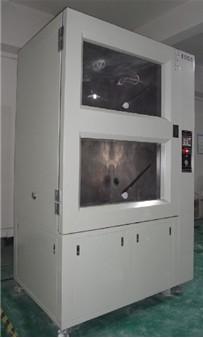 上海ESON沙尘试验箱