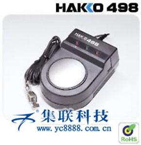 白光498测试仪,白光498静电测试仪,白光498防静电测试仪